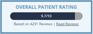 patient rating