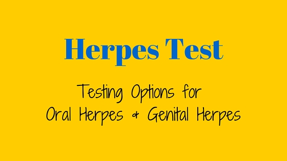 Herpes Test